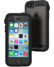 Catalyst vodotěsné pouzdro pro iPhone 5/5S/SE, černá