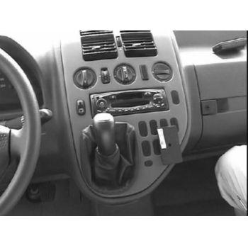 Brodit ProClip montážní konzole pro Mercedes Benz V-Class/Vito 99-03, na střed