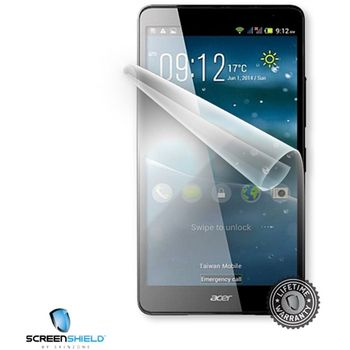 ScreenShield fólie na displej pro Acer Liquid Z200