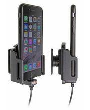 Brodit držák do auta na Apple iPhone 6/6s/7 v pouzdru, nastavitelný, se skrytým nabíjením
