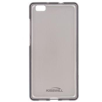 Kisswill TPU pouzdro pro Huawei Ascend Y635, černé