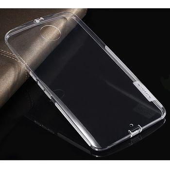 Nillkin pouzdro Nature TPU pro Motorola Nexus 6, transparentní