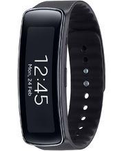 Samsung GALAXY Gear Fit, R350, černé, rozbaleno, záruka 24 měsíců