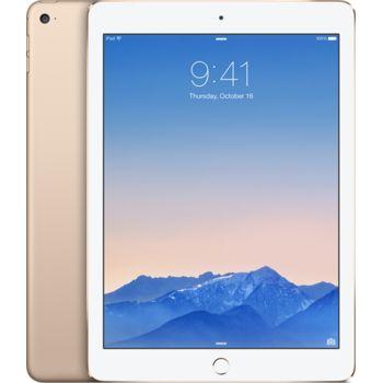 Apple iPad Air 2, 64GB Wi-Fi, zlatý