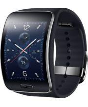 Samsung Gear S R7500, černé - rozbaleno, záruka 24 měsíců