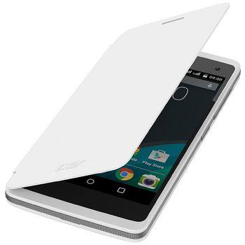 Acer flipové pouzdro pro Z220, bílé