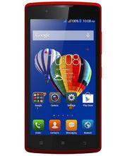 Lenovo A2010 Dual SIM 8GB LTE, červený