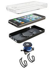 Quad Lock Bike Kit na kolo nebo motorku na řídítka pro uchycení Apple iPhone 6/6S