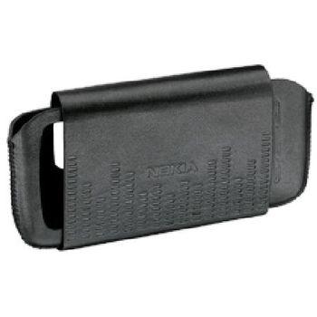 Nokia CP-361 kožené pouzdro pro Nokia 5800 XpressMusic černé