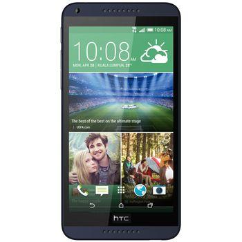 HTC Desire 610 (A3), modrý