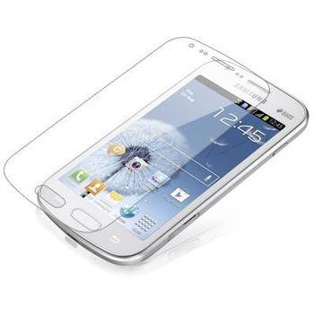 Fólie InvisibleSHIELD Samsung Galaxy S Duos (celé tělo)