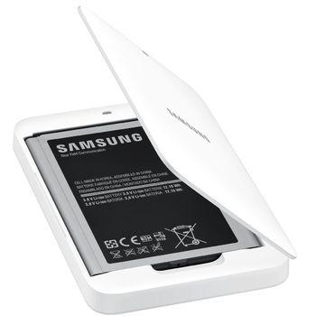 Samsung Extra Battery Kit EEB-K700BEW pro Galaxy Mega 6.3, bílá