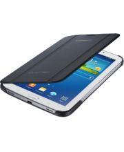 Samsung polohovací pouzdro EF-BT210BS pro Galaxy Tab 3 7.0, šedá (není určeno pro verzi Lite)