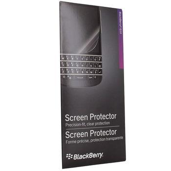 BlackBerry ochranná fólie pro Q10 (2ks)