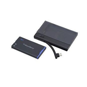 BlackBerry extra nabíjecí sada s baterií pro Q10