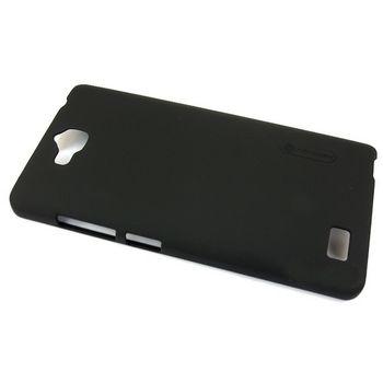 Nillkin zadní kryt Super Frosted pro Huawei Honor 3C, černý