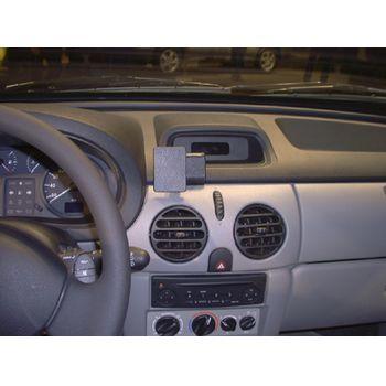 Brodit ProClip montážní konzole pro Nissan Kubistar 04-09, Renault Kangoo 03-07, na střed