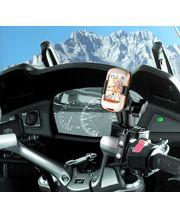 RAM Mounts držák na Garmin Dakota na motorku na řídítka na objímku brzd/spojk. páky, sestava RAM-B-174-GA36U