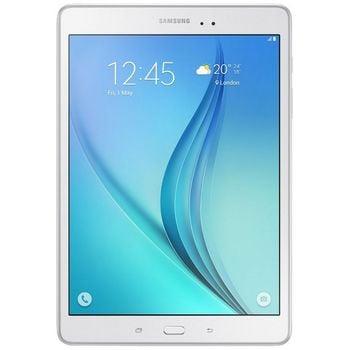 Samsung Galaxy Tab A 9.7 16GB LTE (SM-T555) bílá