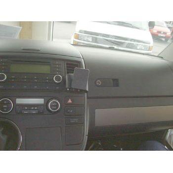 Brodit ProClip montážní konzole pro Volkswagen Multivan 03-09, na střed vpravo