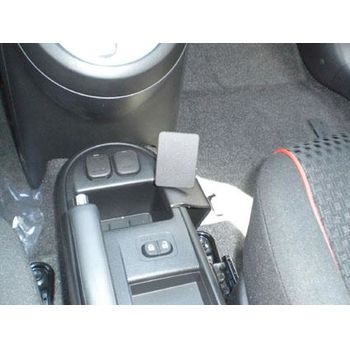 Brodit ProClip montážní konzole pro Mazda 2 10-13, střed. tunel