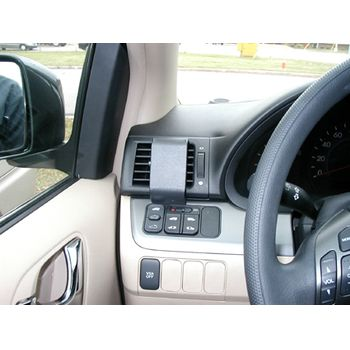 Brodit ProClip montážní konzole pro Honda Odyssey 05-07 pro USA, vlevo