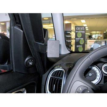 Brodit ProClip montážní konzole pro Fiat 500 L 13-15, vlevo na sloupek