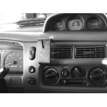 Brodit ProClip montážní konzole pro Mitsubishi Pajero Sport 99-06, na střed vlevo