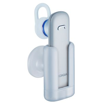 Nokia BH-217 Ice Bluetooth Headset