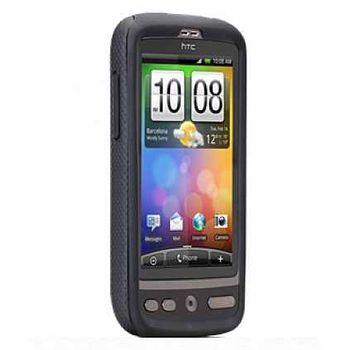 Case Mate pouzdro Tough Black/Gray pro HTC Desire