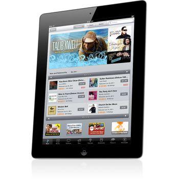 Apple iPad 2 64GB Wi-Fi + 3G CZ černý rozbaleno, plná záruka