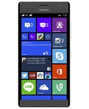 NOKIA Lumia 735 bílá