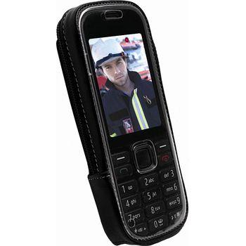 Krusell pouzdro Classic - Nokia 3720