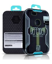 Nillkin Defender II Ochranné Pouzdro Green pro HTC ONE M9