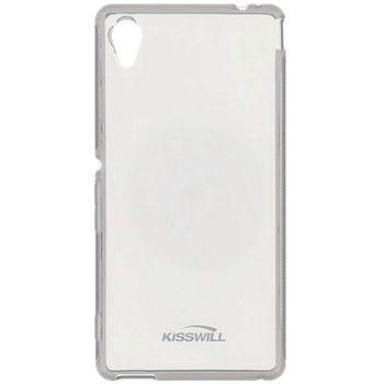 Kisswill TPU pouzdro pro Sony F3311 Xperia E5, černé